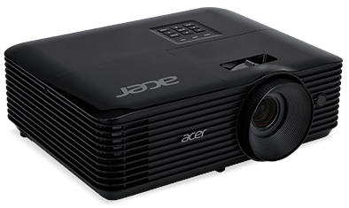 Acer-X118H short throw projector