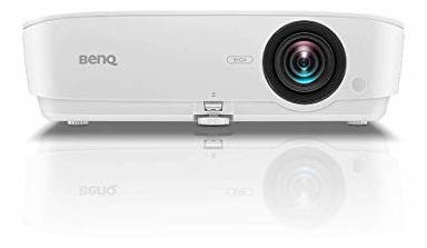 BENQ-MS-535P short throw projector