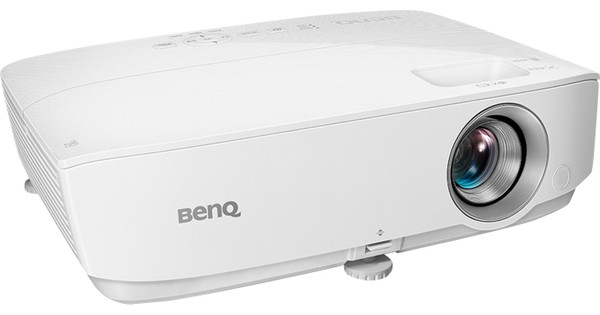 BenQ W1050 short throw projector