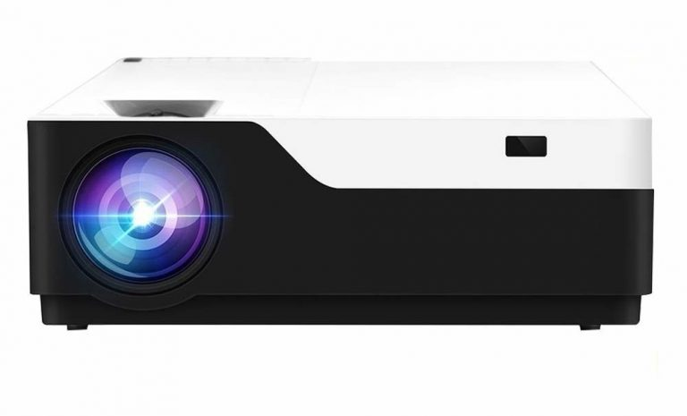 Sreetek M18 best 4K projector