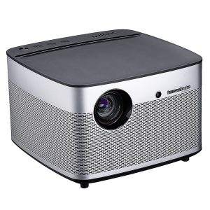 xigmi H2 1080p short throw projector