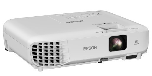 Epson EB-X05 pretension projector